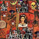 Frida's World by RobynLee