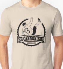 ER CANNONIERE T-Shirt