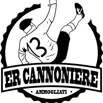 ER CANNONIERE by sick-boy