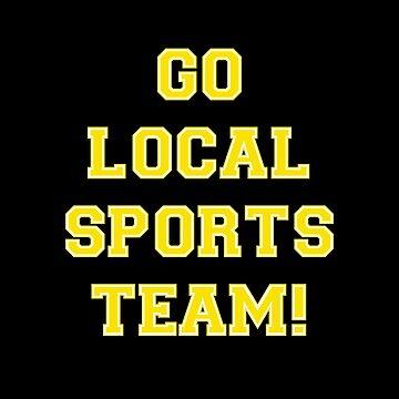 Go Sports! by Jedi-Dan
