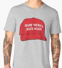Made 'Murica Hate Again Men's Premium T-Shirt