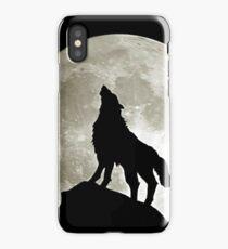 Game Thrones Wolf Stark 3 iPhone Case/Skin