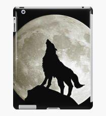 Game Thrones Wolf Stark 3 iPad Case/Skin