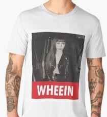 MAMAMOO - Wheein Men's Premium T-Shirt