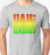 K Jah Radio T-Shirt