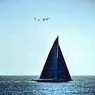 Sail away with me !!! by Poete100