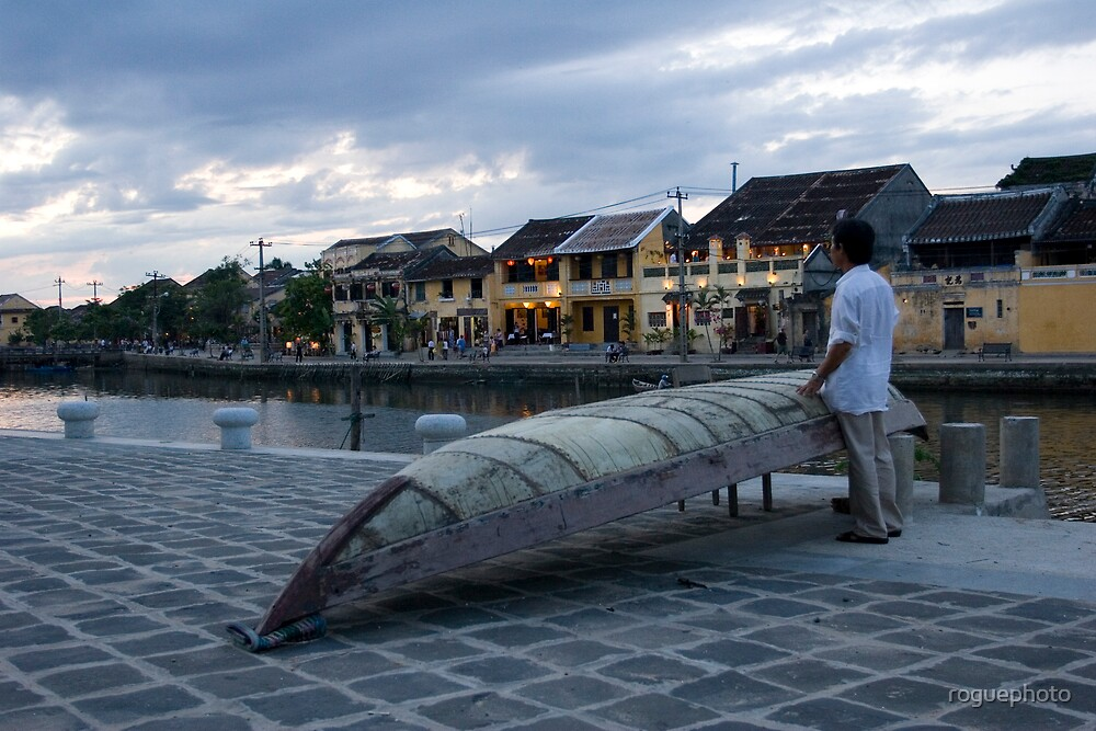 Hoi An by roguephoto