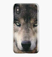 Game Thrones Wolf Stark 4 iPhone Case/Skin