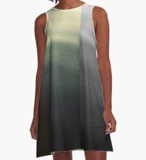 Drift A-Line Dress