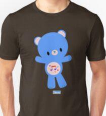 Heart Song Bear T-Shirt