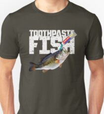 Toothpaste Fish! T-Shirt