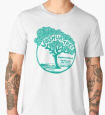 Joshua Tree National Park Men's Premium T-Shirt