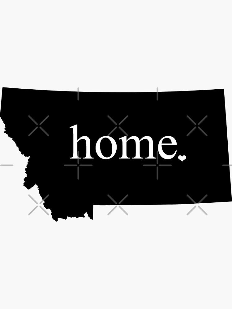 Montana Home by ZippyWafflebuns