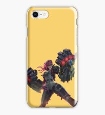 zzz iPhone Case/Skin