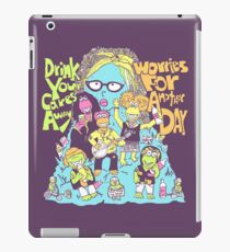 Oggle Rock iPad Case/Skin