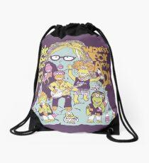 Oggle Rock Drawstring Bag