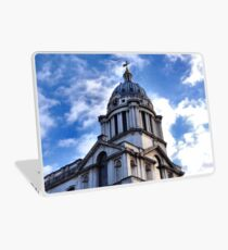 Greenwich Laptop Skin