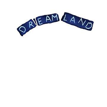Dreamland by Elfsongs