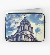 Greenwich Filtered Laptop Sleeve