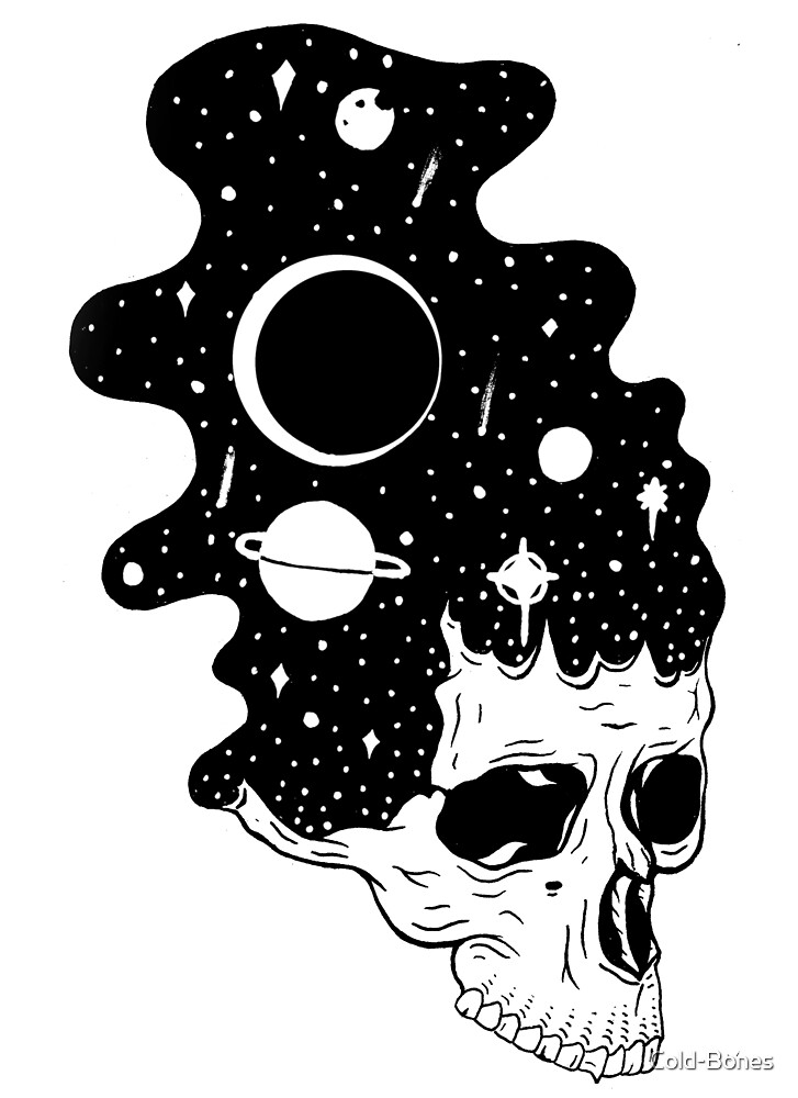 Space Brains by Cold-Bones