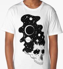 Space Brains Long T-Shirt