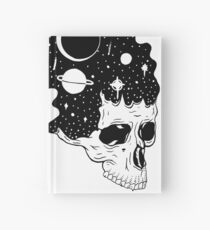 Space Brains Hardcover Journal