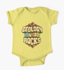 Geology Rocks Kids Clothes