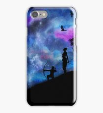 We Bring Ravens iPhone Case/Skin