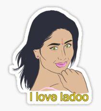 KKKG (Kabhi Khushi Kabhi Gham)- Pooh Sticker