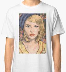 The Crimes of Faye Dunaway Classic T-Shirt