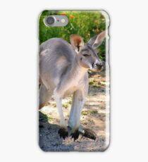 How do you do Kangaroo iPhone Case/Skin