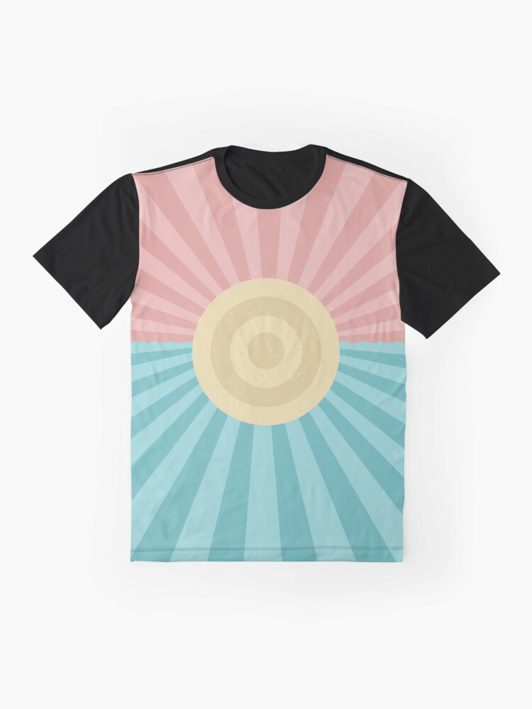 Alternate view of ANOTHER DAY Graphic T-Shirt