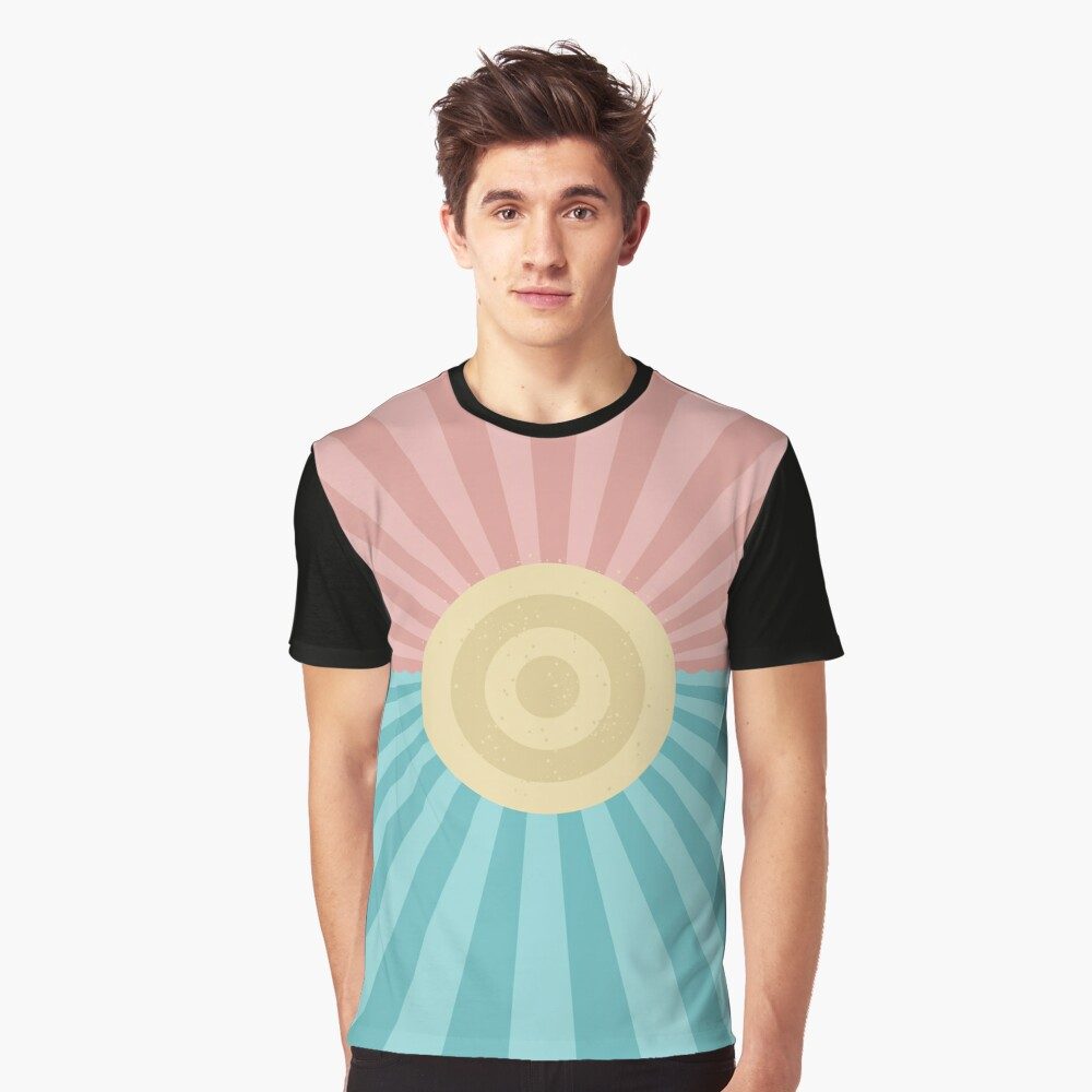 ANOTHER DAY Graphic T-Shirt