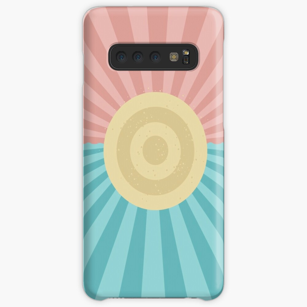 ANOTHER DAY Case & Skin for Samsung Galaxy