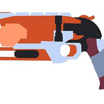 Hammershot by Sman818