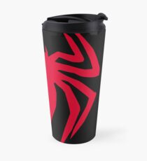 The spiderman Travel Mug