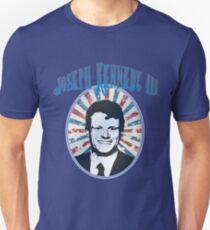 Joe Kennedy for President, 2020, resist and revolt T-Shirt