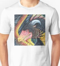 Chicken dragon T-Shirt
