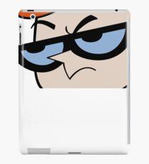 Dexter's Laboratory , Dexter iPad Case/Skin