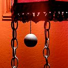 Ball And Chain by Alvin-San Whaley