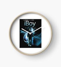 iboy Clock