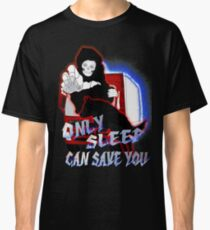 Grim Reaper or Sleep Classic T-Shirt