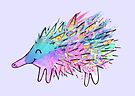 Echidna - Echid You Not by makemerriness