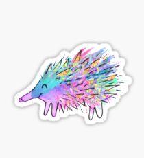 Echidna - Echid You Not Sticker