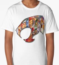 Thundercats Long T-Shirt