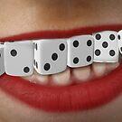 Straight Teeth by Randy Turnbow