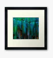 Rainforest Dream Framed Print