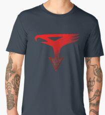 """Transmute"" Men's Premium T-Shirt"