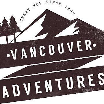 Vancouver Adventures by brittdreams