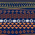 Geometric pattern [1396 Views] by aldona
